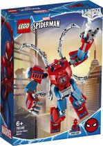 LEGO Spider-Man Mecha - 76146