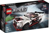 LEGO Speed Champion Nissan GT-R NISMO - 76896