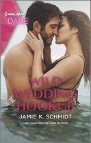 Wild Wedding Hookup