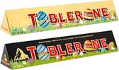 Toblerone Paasreep XXL - 30cm - melkchocolade - 360g