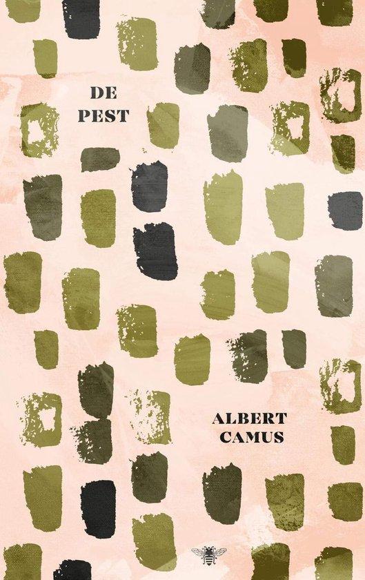 De pest - Albert Camus |