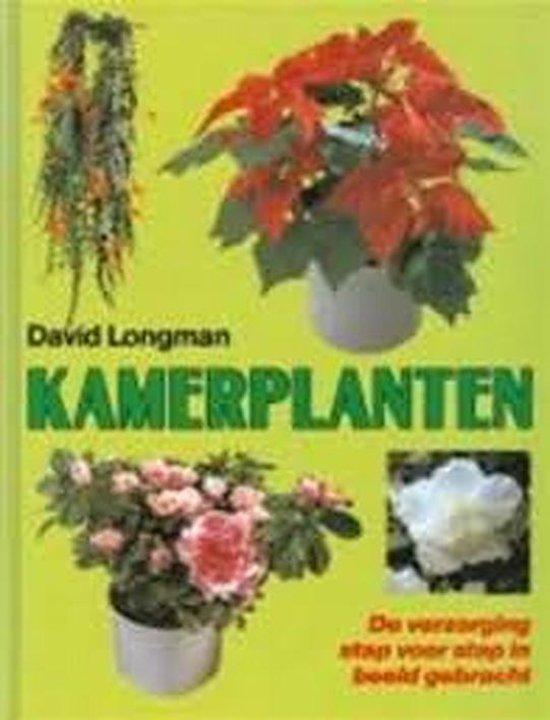Kamerplanten - Longman |