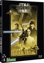Star Wars: Episode II - Attack of the Clones (Blu-ray)