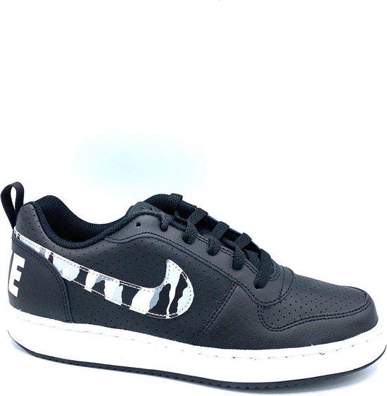 Nike Court Borough Low (GS) Maat 35.5