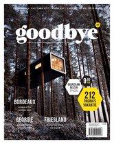 Goodbye magazine #19