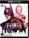 Batman & Robin (4K Ultra HD Blu-ray)