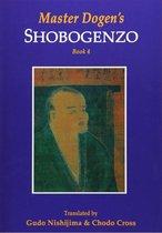 Master Dogen's Shobogenzo Book 4