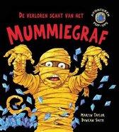 De Verloren Schat Van Het Mummiegraf