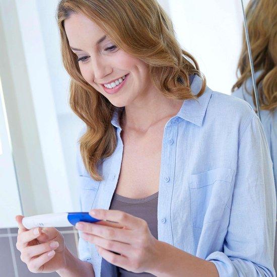 Zwangerschapstest met Wekenindicator, set van 2 digitale testen