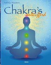 Chakra's ontcijferd