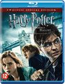 Harry Potter and the Deathly Hallows - Part 1 (Blu-ray)