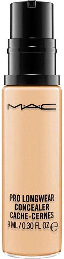 MAC Cosmetics Pro Longwear Concealer – NC25