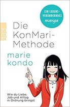Die KonMari-Methode