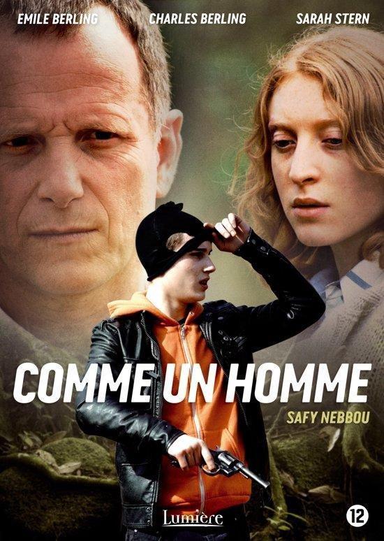 Cover van de film 'Comme Un Homme'