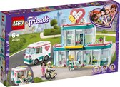 LEGO Friends Heartlake City Ziekenhuis - 41394