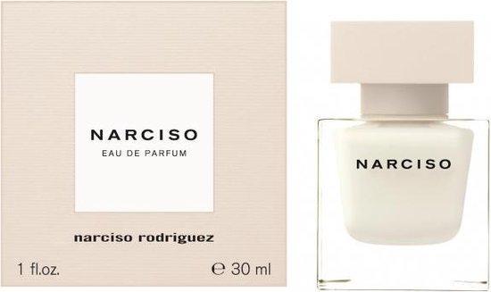 Narciso Rodriguez Narciso 30 ml - Eau de Parfum - Damesparfum