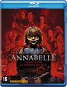 Annabelle 3 - Annabelle Comes Home (Blu-ray)