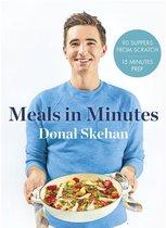 Afbeelding van Donals Meals in Minutes