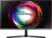 Samsung U28H750 - 4K QLED Monitor