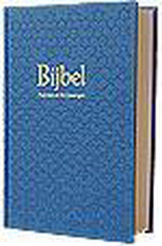 Schoolbijbel met psalmen (niet-ritmisch) - none |