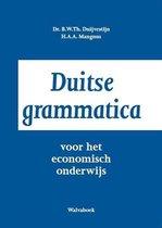 Duitse grammatica voor het economisch onderwijs