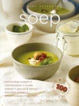 Afbeelding van Culinary Notebooks Soep