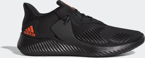 adidas Alphabounce Rc 2 M Heren Sportschoenen - Core Black/Solar Red/Core  Black - Maat 47 1/3