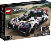 LEGO Technic Top Gear Rallyauto met App-bediening - 42109