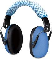 Alecto BV-71 Gehoorbescherming Kinderen - Vanaf 18 maanden - Universele pasvorm - Blauw
