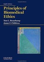Principles of Biomedical Ethics
