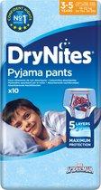 DryNites® 3-5 jongen 10 stuks