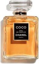 Chanel Coco 50 ml - Eau de Parfum - Damesparfum