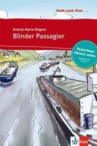 Stadt, Land, Fluss... - Blinder Passagier (A1) Buch + Access
