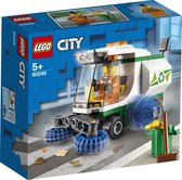 LEGO City Straatveegmachine - 60249