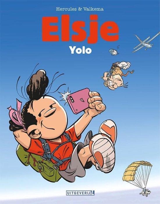 Elsje 9 - Yolo - Eric Hercules |