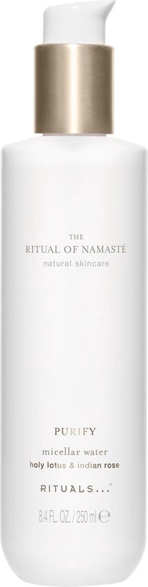 RITUALS The Ritual of Namasté Purify Micellar Water - Gezichtsreiniging