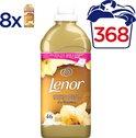 Lenor Gouden Orchidee - Megabox 368 Wasbeurten - Wasverzachter