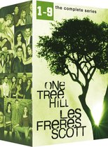 One Tree Hill - Seizoen 1 t/m 9 (Complete tv-serie)
