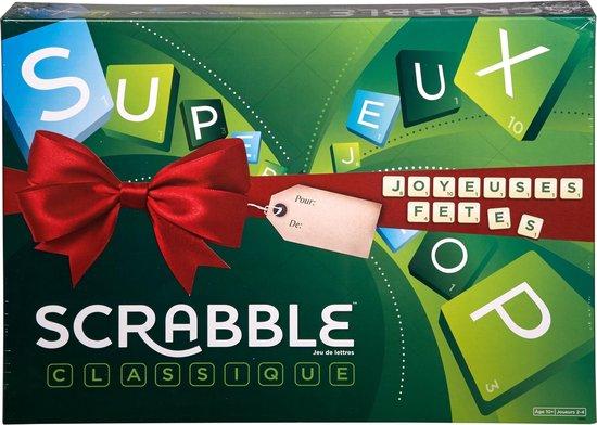 Scrabble Original - Franstalig