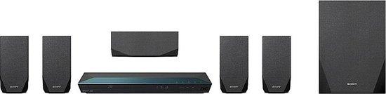 Sony BDV-E2100 3D Blu-ray Home Cinema System