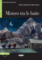 Imparare leggendo A2: Mistero tra le baite libro + CD audio
