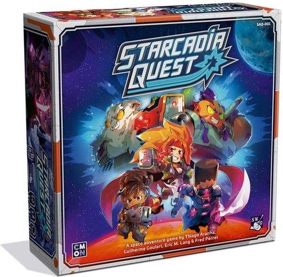 Afbeelding van het spel Starcadia Quest