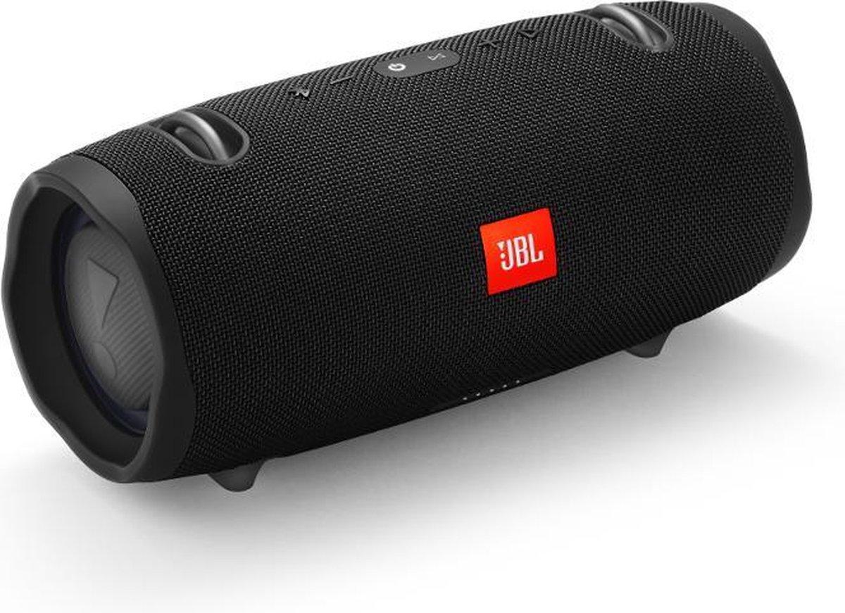 JBL Xtreme 2 Zwart - Draagbare Bluetooth Speaker
