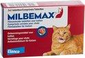Milbemax Ontwormingsmiddel - Volwassen Kat - 2 x 2 Tabletten