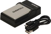 Duracell USB lader voor Canon LP-E5