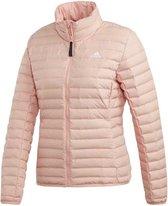 adidas W VARILITE SOFT Dames Sportjas - Glow Pink