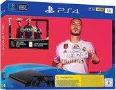 Afbeelding van PlayStation 4 Pro 1 TB - FIFA 20 bundel & 14 dagen PlayStation Plus + 2x Dualshock 4 Controller (Import)