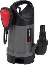 Powerplus POWEW67904 Dompelpomp - 400 W - 7500 l/h