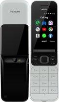 Nokia 2720 Flip - Dual sim - 4GB - Grijs