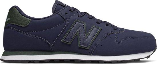 New Balance GM500 D Heren Sneakers - Blue - Maat 47.5